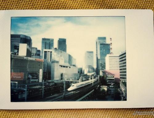 มาสร้างอัลบั้มชิคๆสไตส์ Polaroid กัน