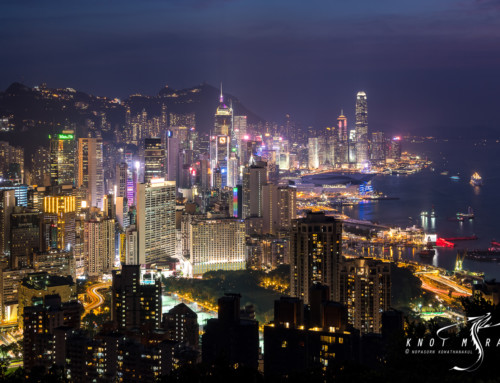 "Workshop ถ่ายภาพครั้งแรกกับ ""COOLSCAPE with COOLBIERE in HONG KONG"""
